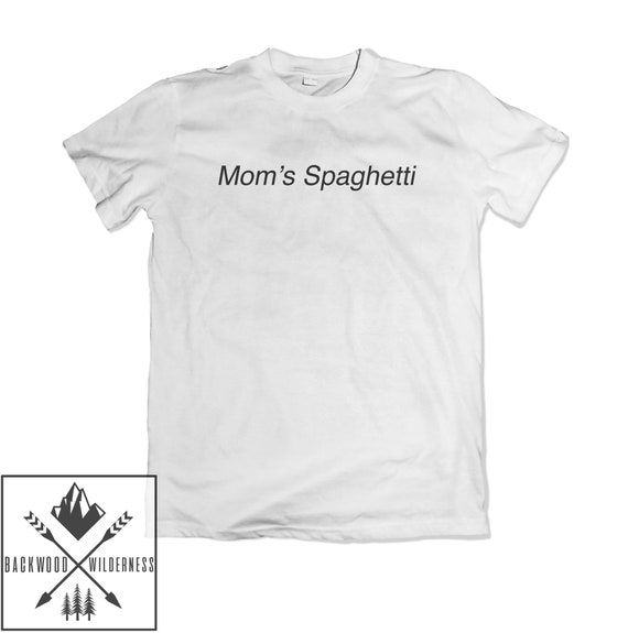 Mom/'s Spaghetti Rap Funny Lose Yourself Kids Unisex Hoodie
