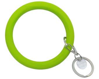 Key ring bracelet  3db1717862