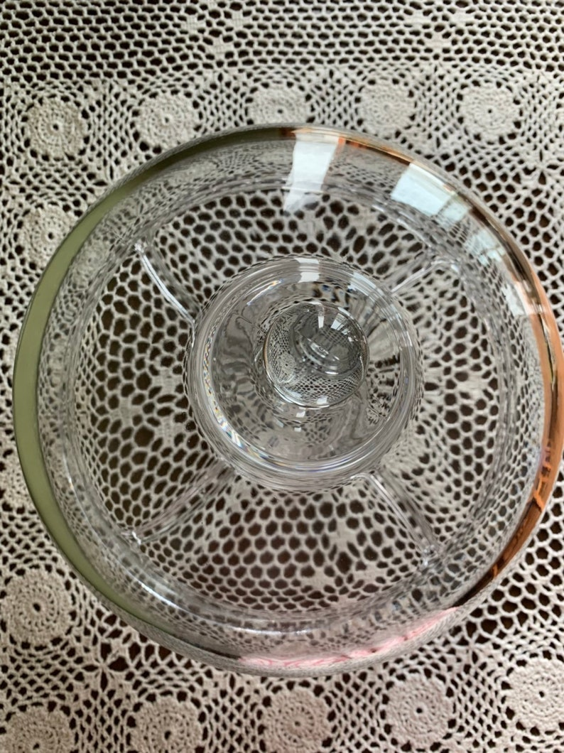 Large Glass Round Cake Dome Lid with Stand Glass Cake Cloche with Stand Round Cake Cover with Stand