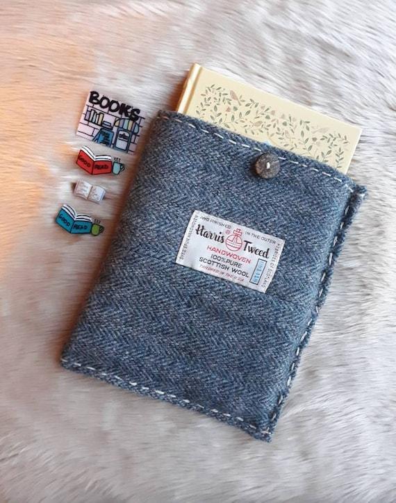 Disney Aristo cat Marie Harris Tweed Accessory pouch Case purse hand bag