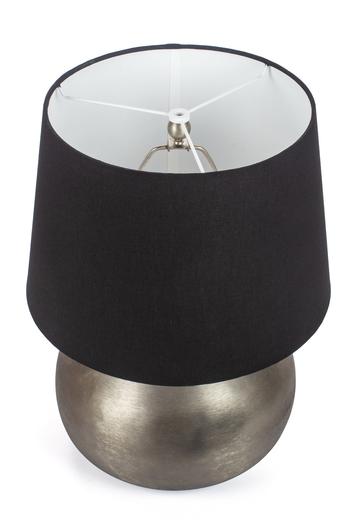 Red Fig Home Table Lamp with Metal