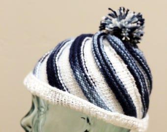 Swirly Hat