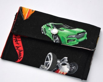 HOT WHEELS | Personal To-Go Pocket