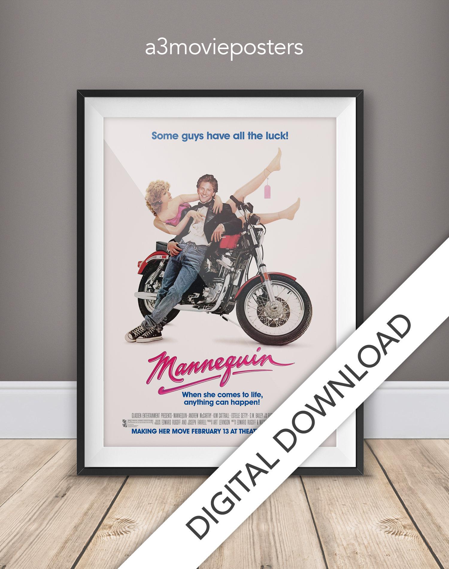 the mannequin full movie