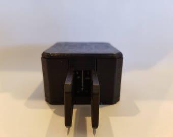3D Printed Iambic Key - Black