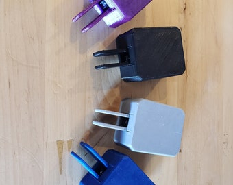 3D Printed Iambic Key - Custom Colors