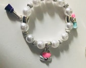 Charm Bracelet for Girly Girls