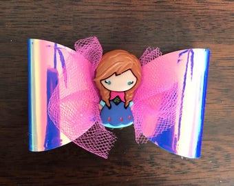 Princess Anna Bow