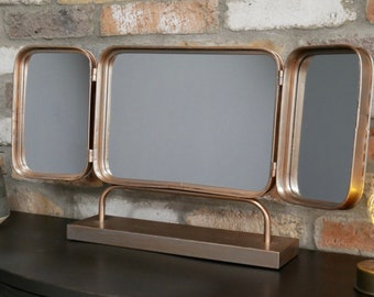 Dressing Table Mirrors Free Standing
