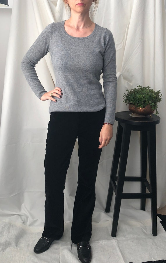 Vintage Cashmere Sweater for Women Size XS | S | G