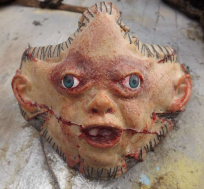 The Best And Most Comprehensive Ed Gein Mask Star