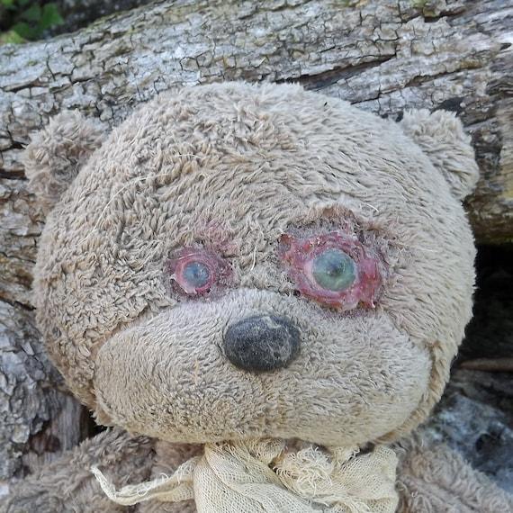 Bighead Horror Bear Dystopia BH2 LARP Mad Max Wasteland Postapocalypse Fallout