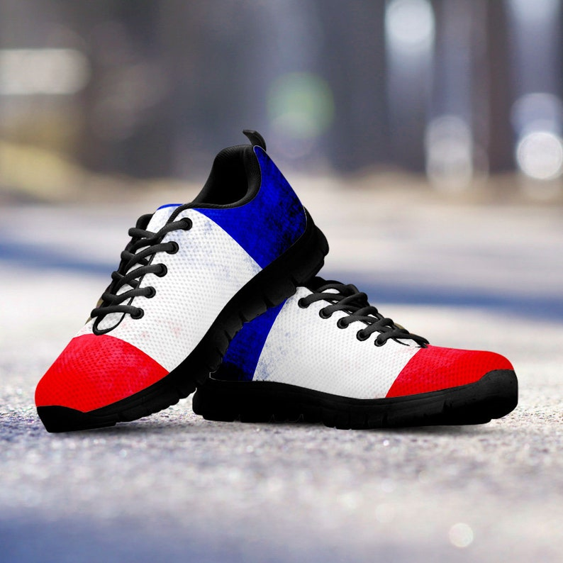 8976c7c6787 Soccer Team France Running Shoes   Sneakers   Trainers