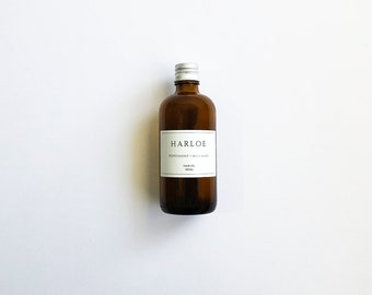 Rosemary + Peppermint Hair Oil