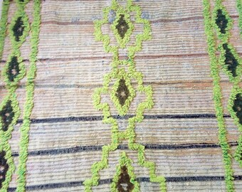 20cb0b6087b5f Beautifull moroccan rug .berber rug.tapis marocain.177-128 cm