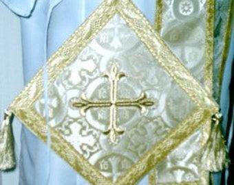 Priest Epigonation (Symbol of Elevation)