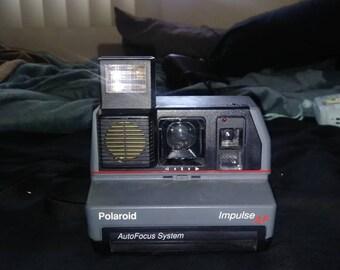 Polaroid impuse AF
