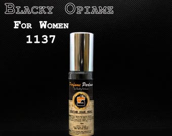 Blacky Opiamz For Women 1137 - 13ml, 30ml or 50ml EDP Spray