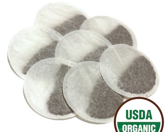 Organic Chai Tea Bags Organic Herbal Tea Bags