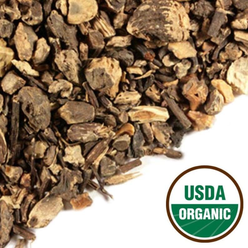 Black Cohosh Root Organic