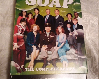 SOAP, The Complete Series