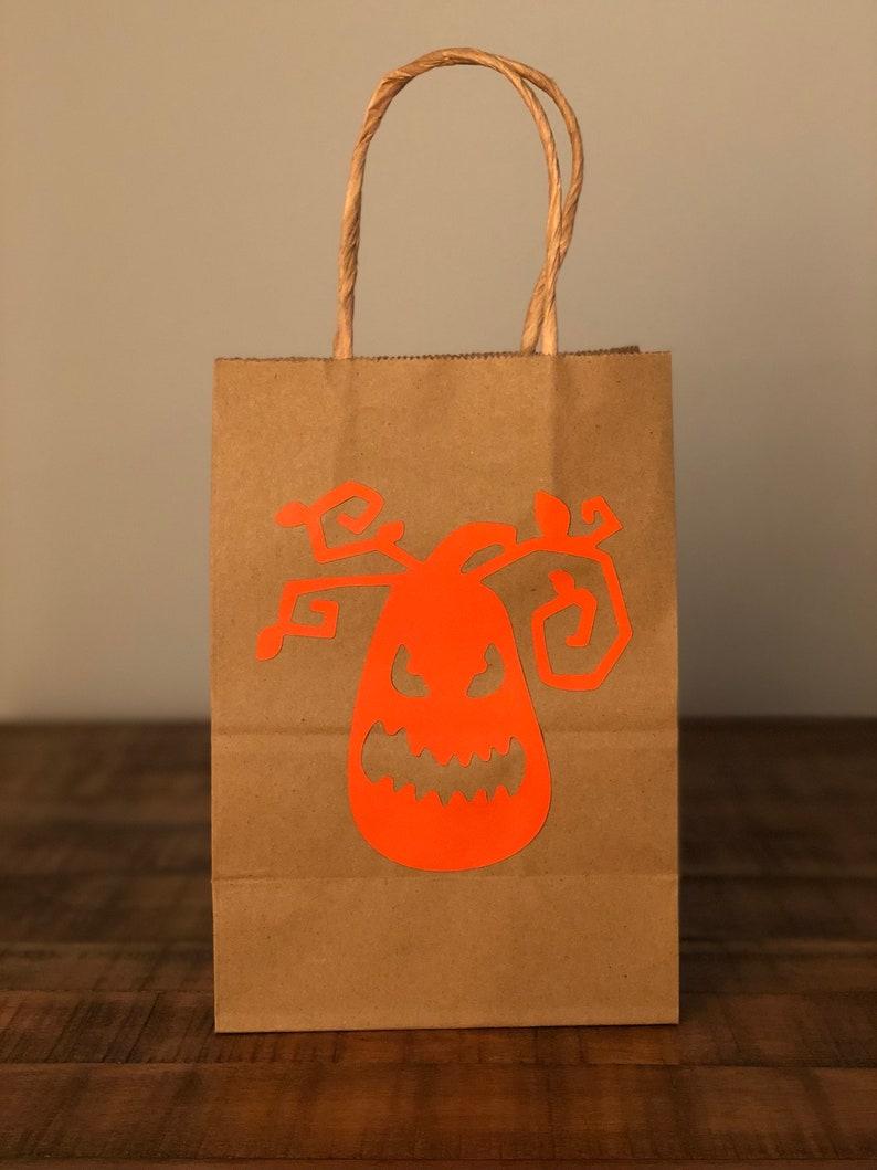 Halloween Gift Bags Halloween Party. Halloween Treat Bags Halloween Favors Halloween Party Bags Halloween Halloween Favor Bags