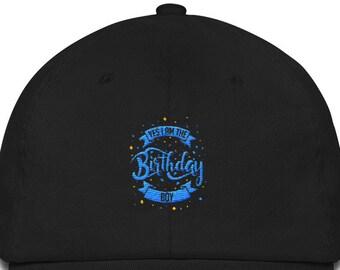 I'm the Birthday Boy! Dad hat