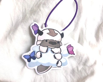 PREORDER Appa in the Clouds Air Freshener