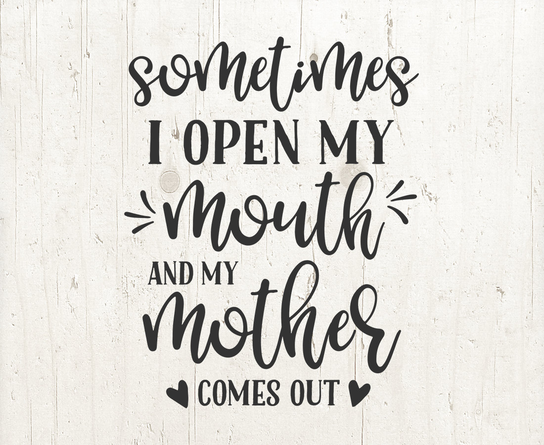 Mom Quotes: Mom Svg Mom Quotes Svg Mom Funny Svg Mom Quote Svg Funny