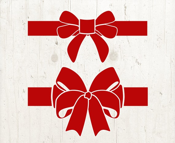 Christmas Bow Svg.Bow Svg Ribbon Svg Christmas Bow Svg Christmas Ribbon Svg Bow Bundle Svg Christmas Svg Present Svg Red Bow Svg Bow Clipart