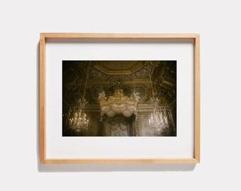 Palace of Versailles Boudoir Photograph
