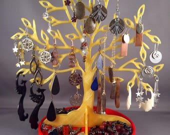 Earring tree Etsy