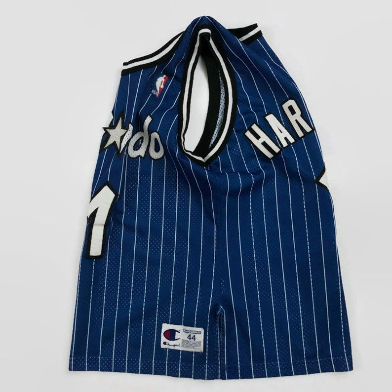 ecb5bf7ac3e Anfernee Penny Hardaway Orlando Magic Authentic NBA Champion