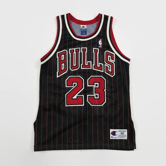 Michael Jordan Chicago Bulls Authentic NBA Champion Basketball  6cecb5bb9