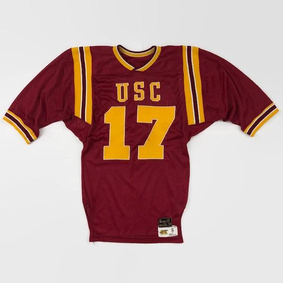 University of Southern California USC Trojans Authentic NCAA | Etsy