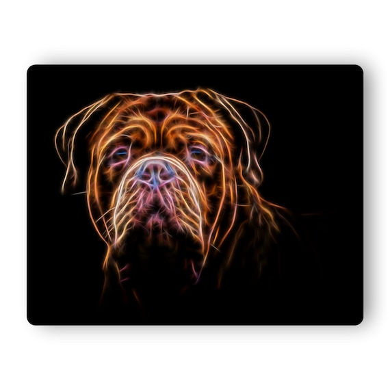 DOGUE DE BORDEAUX PLAQUE HANGING SIGN GREAT GIFT FAST DISPATCH UK SELLER