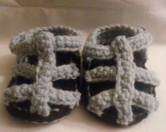 Baby booties /sandals
