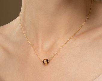 Minimalist Necklace BLISS