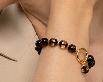 Baltic Amber Bracelet for Women