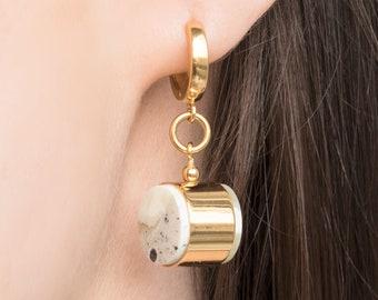 Baltic Amber Earrings MARCIPANO