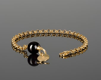 Elegant Bracelet for Women CHERRY