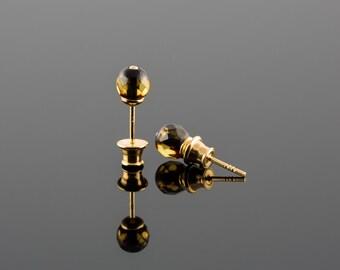 Luxurious Stud Earrings BLISS