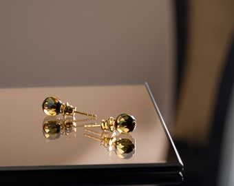 Luxurious Stud Earrings BLISS