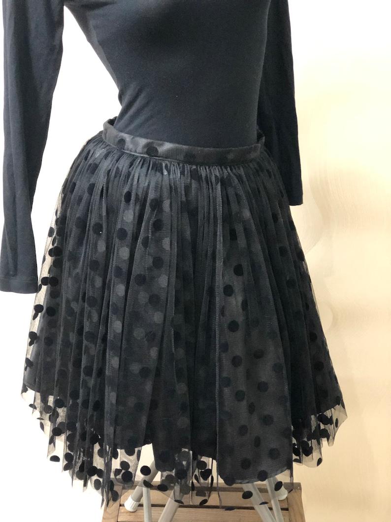 Black skirt Women skirt Black tulle skirt Bridesmaid Skirt TuTu Skirt Witch costume Bachelorette TuTu Prom Party Skirt Halloween costume