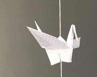 Crane-Bird Slinger