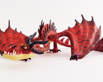 Magic Dragons World