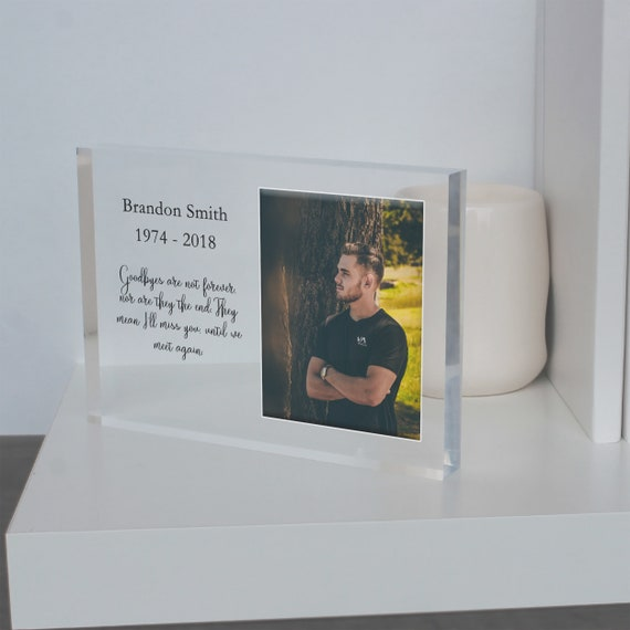 Custom Sympathy Gift For Mother, Beavement Gift For Dad, Mom Remembrance Gift, Condolence Gift, Memorial