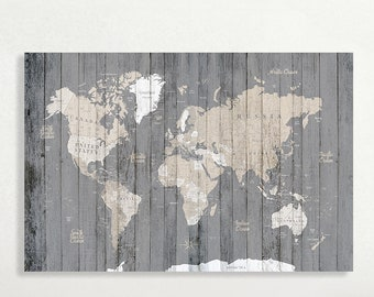 Push pin map etsy pushpin map detailed world map push pin map map of the world push pin travel map push pin world map map your travels gumiabroncs Image collections