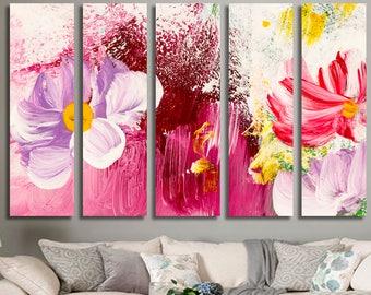 Flower Wall Art 469