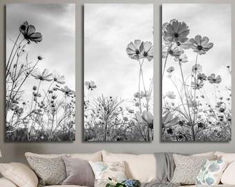 Cosmos flower Wall Art 457